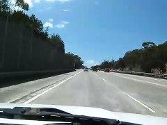Going up big dipper F3 M1 Sydney