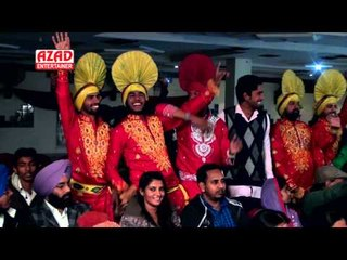 Pagga Wale Sardar | New Punjabi Songs Video Full HD