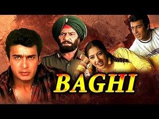 Baghi | Om Puri, Girja Shankar | Full Punjabi Movie | HD