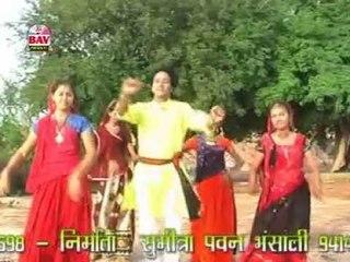 Parshva Ri Aolu Aawe | Rajasthani Devotional Video | Jainism HD Video | Harish Dangi | BAV