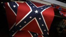These retailers will no longer sell Confederate flags, but they will sell...