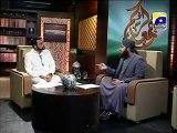 Juma kareem hai by Hafiz Ahmed Raza at Jummah Kareem Ep # 17 at geo tv 31st may 2013