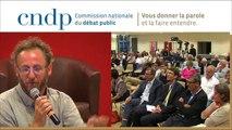 EolienPDLT \ Conclusion : Le débat se poursuit : quel est le projet de territoire ? quel est l'impact sur son identité et le paysage ? \ 25-06-2015