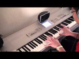 Avril Lavigne - Here's To Never Growing Up Piano by Ray Mak