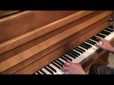 Justin Bieber ft. Jaden Smith - Never Say Never Piano by Ray Mak