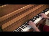 Jay Sean ft. Sean Paul & Lil' Jon - Do You Remember Piano by Ray Mak