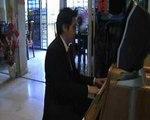 Guang Liang - Yue Ding Piano by Ray Mak