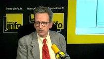 """Philippe Prudhon (Industries chimiques) :  """"Le risque zéro n'existe pas"""""""