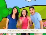 Colloquial Lebanese Arabic Stories-and Songs for Children (Alwan TV Series) Music by Nizar Fares