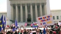Supreme Court erlaubt Homo-Ehe USA-weit