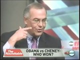 ABC Sunday Show Round Table: Obama Foreign Policy = Bush Foreign Policy