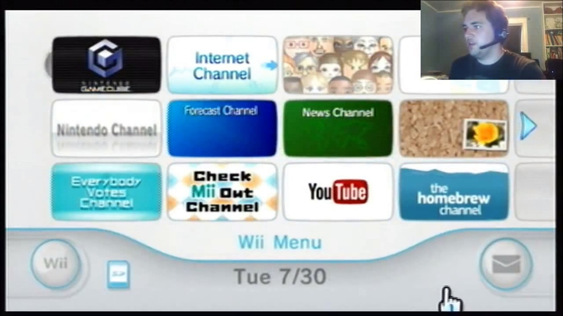 How to get Emulators and Apps on Homebrew Channel for Wii and Wii U (with voice) [1080p HD]