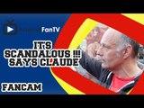 Arsenal 2 Hull City 2 - It's Scandalous !!! says Claude