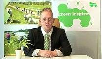 Green Inspire: Ondernemer Gert van der Steen