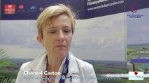 Chantal Carton - Aéropôle de Picardie parmi les French Aerospace Suppliers