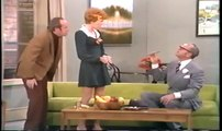 The Carol Burnett Show - Bitten By a Chimp - with Tim Conway