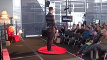 Beyond blood: Changing youth attitudes towards plasma donation: Dominic Kauter at TEDxQUT