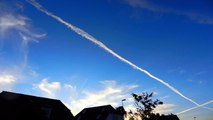 48- CHEMTRAILS: Geoengineering and the collapse of the sprayers. Climate Change- GOD STOP THEM NOW.