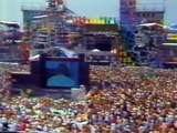 Madonna - Live Performance - Live Aid Concert - 1985 - Holiday