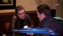 TVL : Entretien avec Pierre-Yves Rougeyron sur le retour de l'Etat