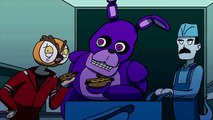 VanossGaming Animated   Five Nights At Freddys Gmod Sandbox - VanossGaming