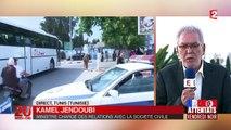 Attentat en Tunisie : les autorités tunisiennes appellent à la coopération