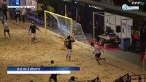 Beach Soccer : les buts de France-Angleterre (7-5) / France-England goals