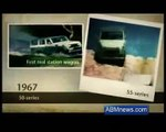 Toyota Land Cruiser V8' heritage - The history of Land Cruiser