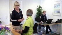 Kandidat i Fysioterapi på Syddansk Universitet