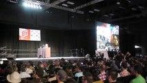 SXSW 2010. Day 2. featuring Daniel Burka, Rob Goodlatte, Danah Boyh & Diggnation
