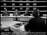 Chiens de garde : Narcy, Carreyrrou, Namias, Villeneuve, Bazin face à Jacques Cheminade (1995)