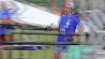 Memoria Alumni 2013: Pablo Vega, runner popular (Alumni deportista)