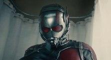 Ant-Man Official Japanese Trailer (2015) - Paul Rudd, Evangeline Lilly Marvel Movie