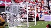 MLS Cup 2005 - LA Galaxy vs New England