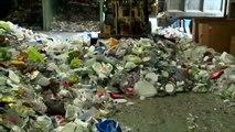 Gaudreau Environnement inc. L'usine de transformation du plastique