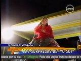 Juan Gabriel peruano le cantará al presidente Ollanta Humala en su cumpleaños