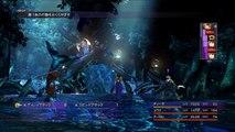 PS4 FINAL FANTASY X HD Remaster #11プレイ動画
