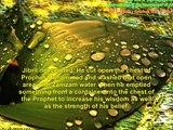 Miracles of Islam Nasheed Isra' and Miraj of Prophet Muhammad! معجزة الاسراء والمعراج 1 2