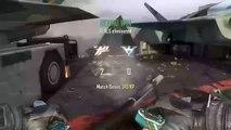 Bang Exo - Black Ops II Game Clip