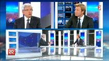 Jean-Pierre Chevènement annonce sa candidature à l'éléction présidentielle de 2012