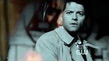 Fall into the sunlight,, Dean/Castiel (Supernatural) ~