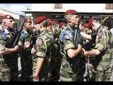 Chant militaire parachutiste, 6 RPIMA