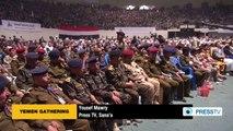 Houthis gather in Sanaa to discuss Yemen future