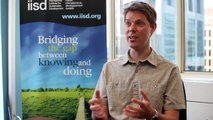 IISD Conversations on Regulating Carbon Emissions in Canada: Five