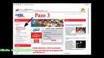 Como registrarse en cantv PLAN INTERNET EQUIPADO #PLANINTERNETEQUIPADO #internet #cantv #vit