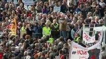 Gefahr durch Schiefergas-Frankreichs Kampf gegen Fracking.mov
