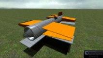 First Gmod Plane lol