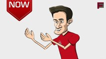 Thomas Müller 2015 How to draw Thomas Müller in Cartoon Style Illustration Tutorial