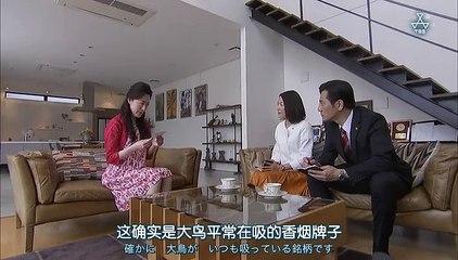 警視廳搜查一課9係10 第9集 Keishicho Sosa Ikka 10 Ep9
