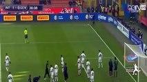 Inter Milan vs Genoa 3:1 All Goals & Highlights Serie A 2015